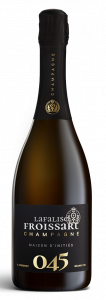 Champagne Lafalise Froissart 045 Grand Cru - Extra Brut