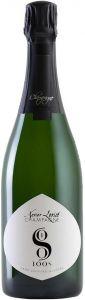 """Champagne Xavier Loriot """"100 S"""" Sans Sulfites Ajoutés - Extra Brut"""
