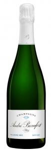 Champagne André Beaufort Polisy  Millésime 2002 - Demi-Sec