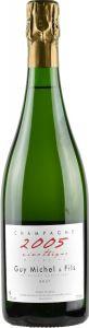 Champagne Guy Michel &;amp Fils Vinothèque Millésime 2005 - Extra Brut