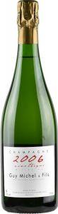 Champagne Guy Michel &;amp Fils Vinothèque Millésime 2006 - Extra Brut