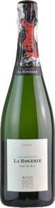 """Champagne La Rrogerie """"Héroïne."""" Grand Cru 2012 - Extra Brut"""