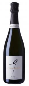 """Champagne Jacques Lassaigne """"9"""" Blanc de Blancs 2009 - Brut Nature"""