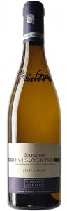 """Domaine Anne Gros Bourgogne Hautes-Côtes de Nuits Blanc """"Cuvée Marine"""" 2018"""