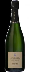 """Champagne Agrapart & Fils """"Minéral"""" Grand Cru 2012 - Extra Brut"""