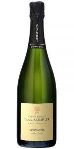"Champagne Agrapart & Fils ""Complantée"" Grand Cru - Extra Brut"