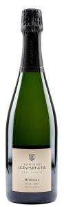 """Champagne Agrapart & Fils """"Minéral"""" Grand Cru 2007- Extra Brut"""