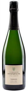"Champagne Agrapart & Fils ""Terroirs"" Grand Cru - Extra Brut"