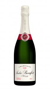 Champagne André Beaufort Ambonnay Grand Cru - Brut