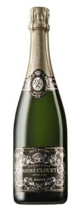 "Champagne André Clouet ""Silver"" - Brut Nature"