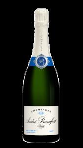 Champagne André Beaufort Polisy Blanc de Noirs Millésime 2014 - Brut