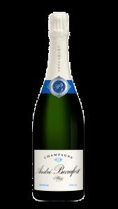 Champagne André Beaufort Polisy - Demi-Sec