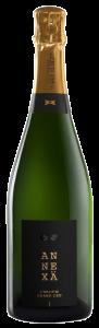 "Champagne Waris-Hubert ""Annexä"" 2013 Grand Cru Blanc de Noirs - Brut"