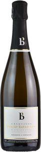 Champagne Robert Barbichon Cuvée Réserve 4 Cépages - Brut