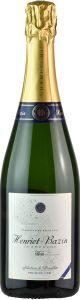 """Champagne Henriet-Bazin Cuvée """"Sélection de Parcelle"""" Premier Cru - Brut"""