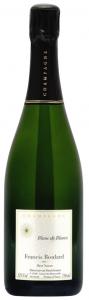 """Champagne Francis Boulard """"Blanc de Blancs"""" - Brut Nature"""
