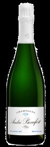 Champagne André Beaufort Polisy Millésime 1997 - Brut Nature