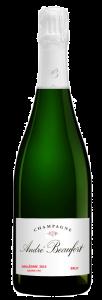 Champagne André Beaufort Ambonnay Grand Cru Millésime 2014 - Brut
