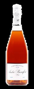 Champagne André Beaufort Polisy  Rosé - Brut