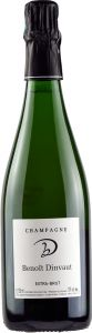 Champagne Benoit Dinvaut 2012 - Extra Brut