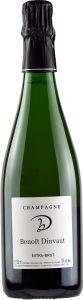 Champagne Benoit Dinvaut 2012 - Extra Brut