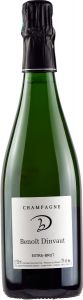 Champagne Benoit Dinvaut 2011 - Extra Brut