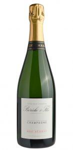Champagne Bérêche et Fils Réserve - Brut
