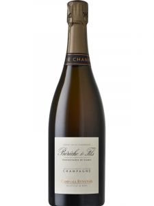 """Champagne Bérêche et Fils """"Campania Remensis"""" Rosé 2010 - Extra Brut"""