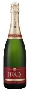 Champagne H. Blin Premium - Brut