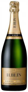 Champagne H. Blin Blanc de Noirs - Brut