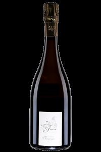 """Champagne Roses de Jeanne """"La Balorée"""" Lieu-dits 2006 - Brut"""
