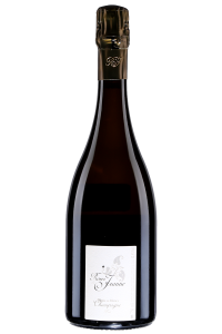 """Champagne Roses de Jeanne """"La Balorée"""" Lieux-dits 2011 - Brut"""