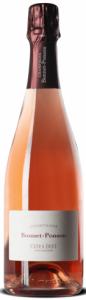 """Champagne Bonnet Ponson """"Cuvée Perpétuelle"""" Rosé Premier Cru - Extra Brut"""