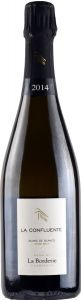 """Champagne La Borderie """"La Confluente"""" Blanc de Blancs 2014 - Extra-Brut"""