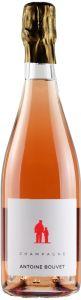 """Champagne Antoine Bouvet """"Les Monts de la Vallée"""" Rosé - Extra Brut"""