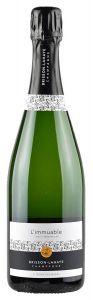 "Champagne Brisson-Lahaye ""L'immuable"" 1er Cru - Brut"