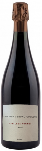 "Champagne Bruno Gobillard ""Cuvée Vieilles Vignes"" - Brut"