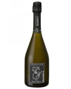 Champagne A&J Demiére Grande Réserve - Brut