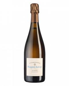 """Champagne Ruppert-Leroy """"Les Cognaux"""" Pinot Noir R18 - Brut Nature"""