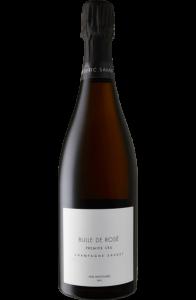 """Champagne Frédéric Savart """"Bulle de Rosé"""" Premier Cru Rosé - Brut"""