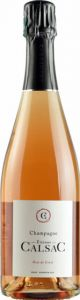 "Champagne Etienne Calsac ""Rosé de Craie"" Premier Cru - Brut"