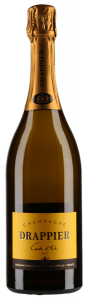 Champagne Drappier Carte d'Or - Brut