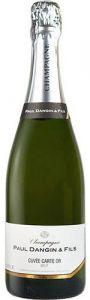 """Champagne Paul Dangin et Fils  Cuvée """"Carte d'Or"""" - Brut"""