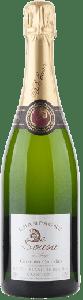 Champagne De Sousa & Fils Cuvée des Caudalies Blanc de Blancs - Brut