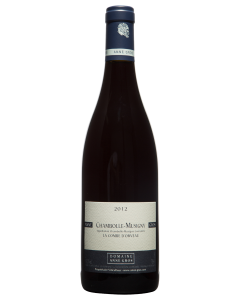 """Domaine Anne Gros Chambolle-Musigny """"La Combe d'Orveau"""" 2018"""