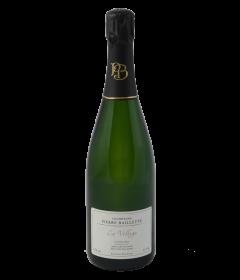 """Champagne Pierre Baillette """"Le Village"""" Premier Cru - Brut"""
