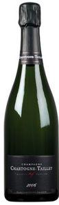 """Champagne Chartogne-Taillet """"Millésime"""" Lieux-dit 2006 - Brut"""