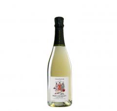 Champagne Pinot-Chevauchet Blanc de Noirs Vieilles Vignes