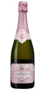 Champagne André Clouet Rosé - Brut