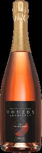 """Champagne Jean-Claude Mouzon """"CŒUR À CŒUR"""" Rosé - Brut"""